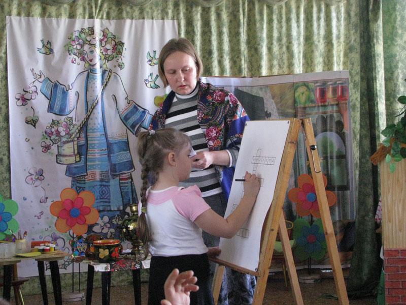 конспект рисования моря и морских обитателей в старшей группе детского сада